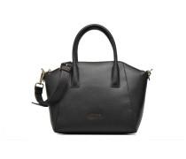 Isabeau Medium Satchel Handtaschen für Taschen in schwarz