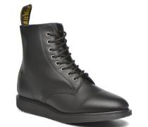 Whiton Stiefeletten & Boots in schwarz
