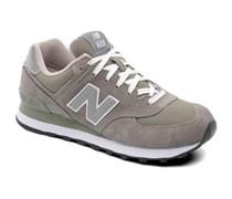 M574 Sneaker in grau