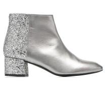 Glamatomic #8 Stiefeletten & Boots in silber