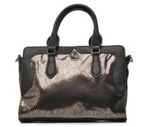 VANJA Bowling bag Handtaschen für Taschen in schwarz