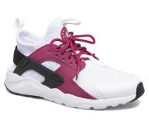 Huarache Run Ultra (Ps) Sneaker in weiß
