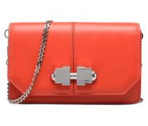FULLJOY Evening bag Handtaschen für Taschen in rot