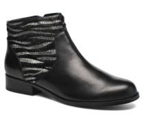 Alicette Stiefeletten & Boots in schwarz