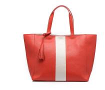 Cabas M Handtaschen für Taschen in rot