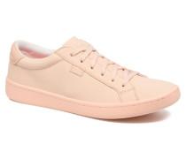 Ace Mono Sneaker in rosa