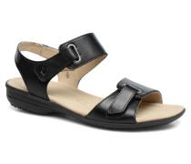 Tiffi Sandalen in schwarz