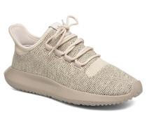 Tubular Shadow Knit W Sneaker in grau