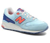 WL999 Sneaker in blau
