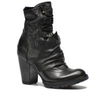 Cav Ru Stiefeletten & Boots in schwarz