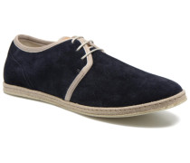 Sagot Schnürschuhe in blau