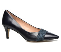 Caesar Pumps in schwarz