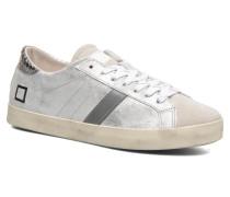 Hill Low Stardust Sneaker in goldinbronze