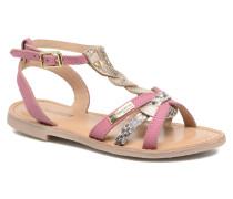 Badiane Sandalen in rosa