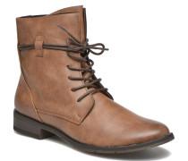 Flora 2 Stiefeletten & Boots in braun