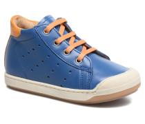 Kidur Jump Sneaker in blau