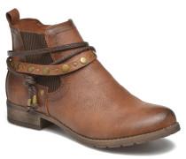 Pauline Stiefeletten & Boots in braun