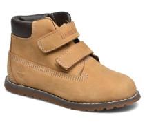 Pokey Pine H&L Stiefeletten & Boots in beige