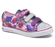 Twinkle Breeze PopTastic Sneaker in rosa
