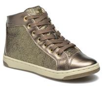 J Creamy E J62L5E Sneaker in goldinbronze