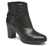 D RAPHAL MID A D643WA Stiefeletten & Boots in schwarz