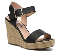 Corail 61772 Sandalen in schwarz
