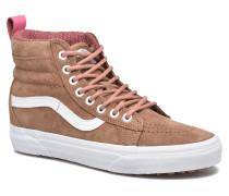 SK8Hi MTE W Sneaker in braun