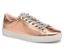 Deportivo Metalizado Sneaker in goldinbronze
