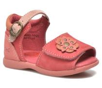 Babygirl Sandalen in rosa