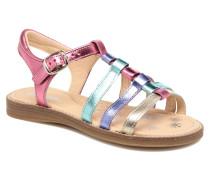 Kappy Sandalen in mehrfarbig