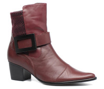 AYDIVA Stiefeletten & Boots in weinrot