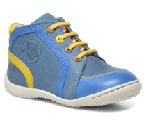 Gurgle Stiefeletten & Boots in blau