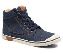 Damian Sneaker in blau