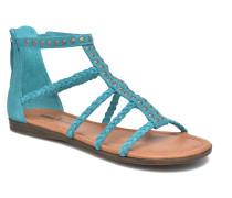 Catalina Sandal Sandalen in blau