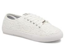 SAPHIR Sneaker in weiß
