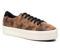 Plato Sneaker in braun
