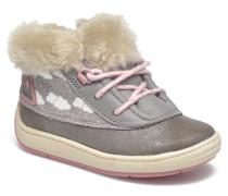 Maxi Fun Fst Stiefeletten & Boots in grau