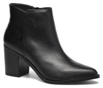 Tida Stiefeletten & Boots in schwarz