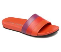 Kaatya Sandal Clogs & Pantoletten in rot