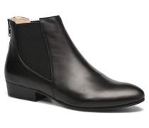 Lowel Stiefeletten & Boots in schwarz