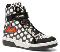 Sneacoeur Sneaker in mehrfarbig