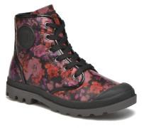Pampa HI Flo F Stiefeletten & Boots in weinrot