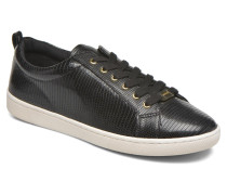 Manhattan Sneaker in schwarz