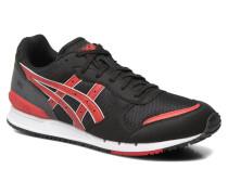 GelClassic Sneaker in schwarz