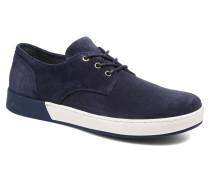 Lonriver Low Sneaker in blau
