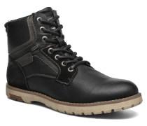 Lary Stiefeletten & Boots in schwarz