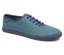 TWS K100035 Sneaker in blau
