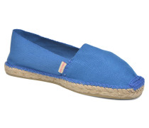 VP Unies Smu F Espadrilles in blau