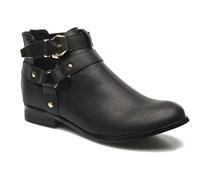Akruks Stiefeletten & Boots in schwarz