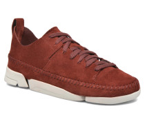 Trigenic Flex W Sneaker in rot